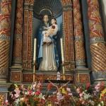 Mary Altar